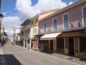 Main Street - Lefkada